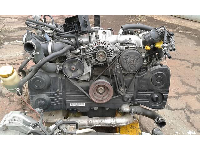 бу Б/у двигатель для легкового авто Subaru Forester в Одессе