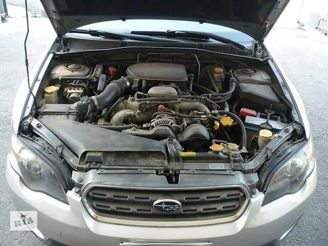купить бу Б/у двигатель для легкового авто Subaru Outback в Киеве
