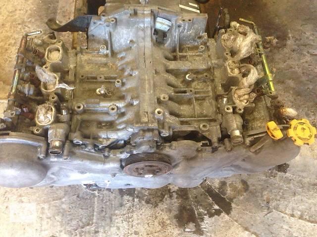 купить бу Б/у двигатель для легкового авто Subaru Tribeca в Луцке