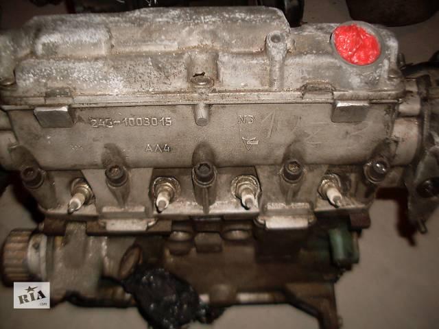 продам Б/у двигатель для легкового авто Таврия бу в Тернополе