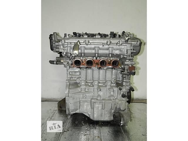 продам Б/у двигатель для легкового авто Toyota Auris 1.6 бу в Ровно