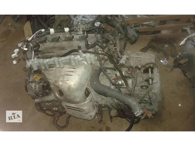 Б/у двигатель для легкового авто Toyota Avensis 2.0- объявление о продаже  в Ровно