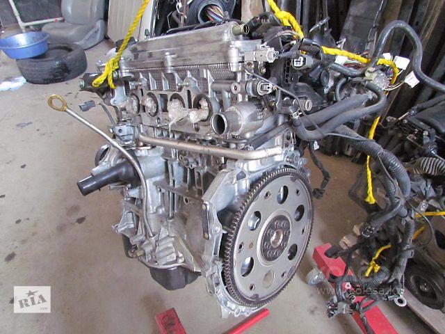 бу Б/у двигатель для легкового авто Toyota Camry 2009 в Киеве