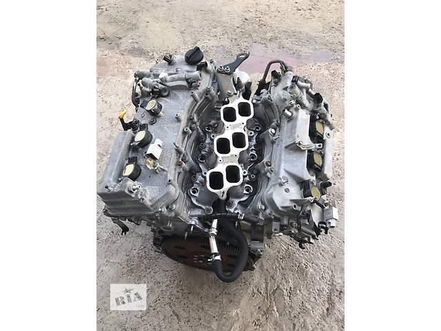 Б/у двигатель для легкового авто Toyota Camry- объявление о продаже  в Киеве