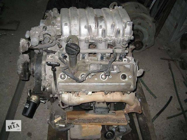 бу Б/у двигатель для легкового авто Toyota Land Cruiser 100 2002 в Николаеве