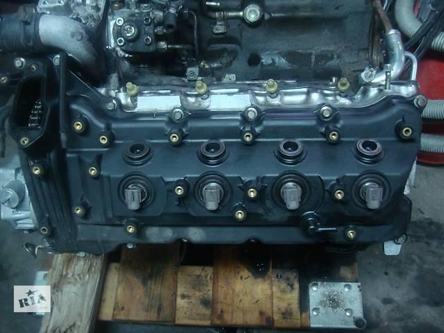 Б/у двигатель для легкового авто Toyota Land Cruiser 200- объявление о продаже  в Ровно