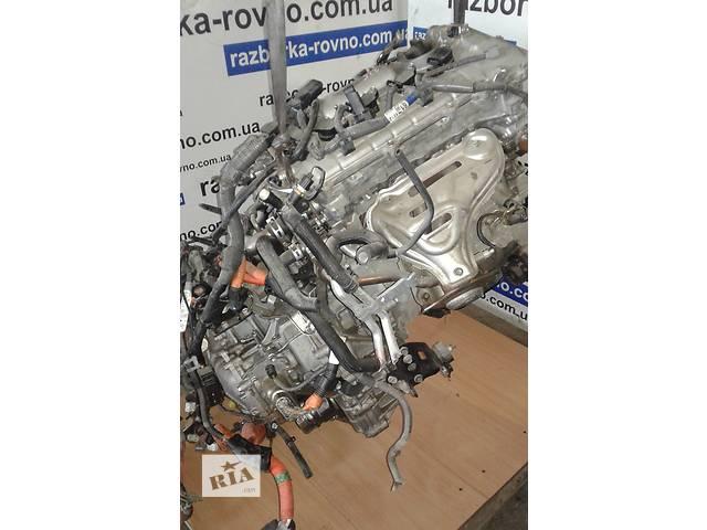 бу Б/у двигатель для легкового авто Toyota Prius X2ZR-W20 в Ровно