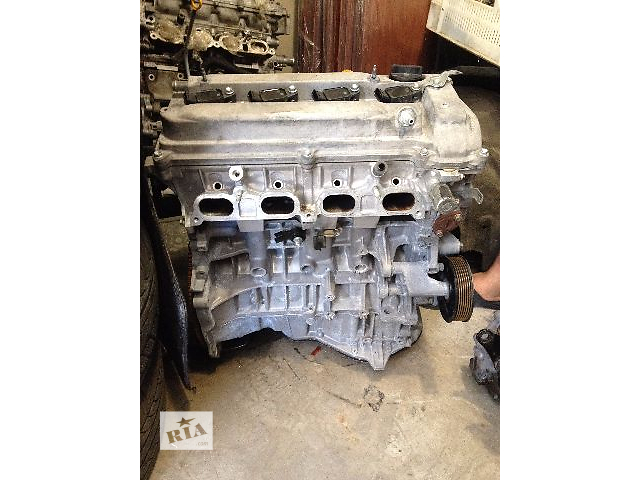 Б/у двигатель для легкового авто Toyota Rav 4 2008- объявление о продаже  в Киеве