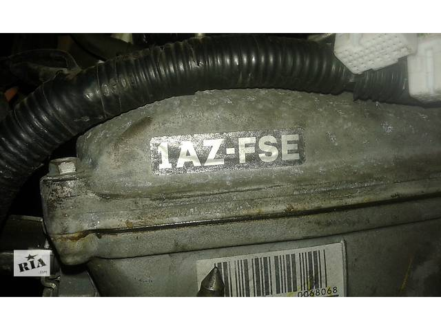 купить бу Б/у двигатель для легкового авто Toyota Rav 4 в Ровно