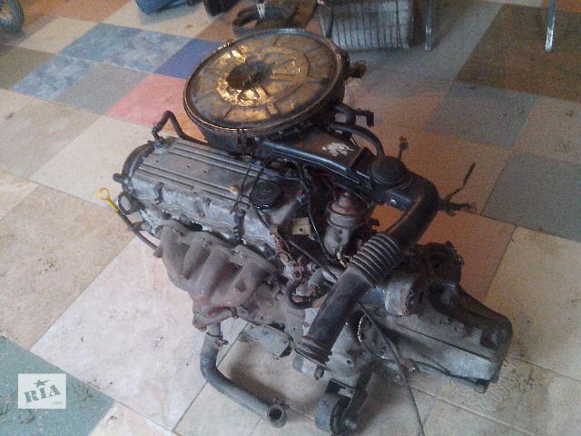 бу Б/у двигатель для легкового авто Toyota в Черкассах