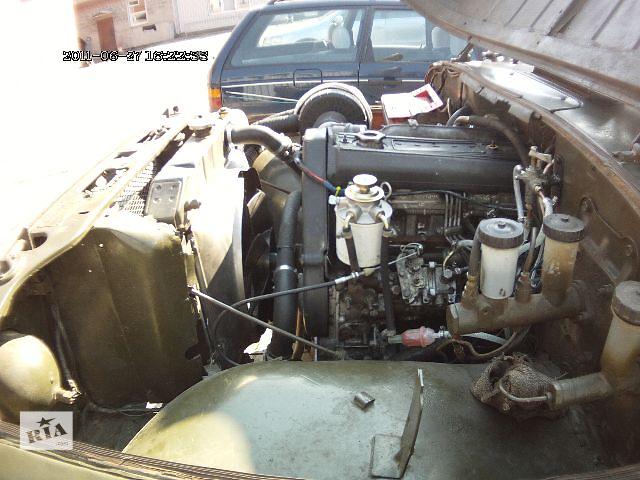 купить бу Б/у двигатель для легкового авто УАЗ в Изюме