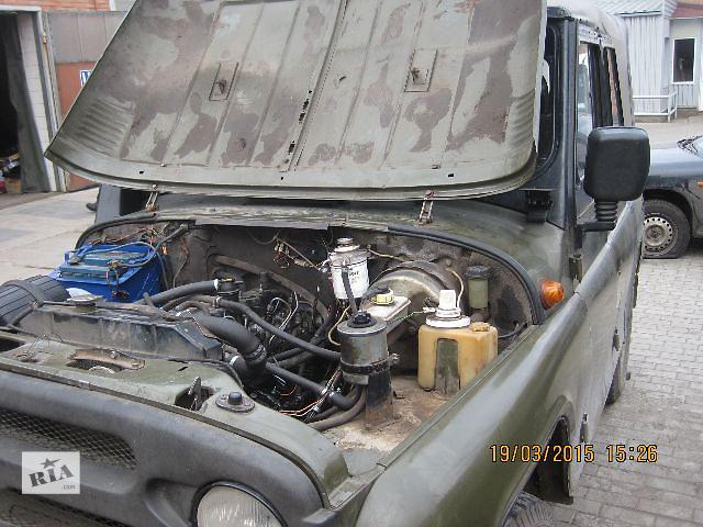 Б/у двигатель для легкового авто УАЗ- объявление о продаже  в Изюме