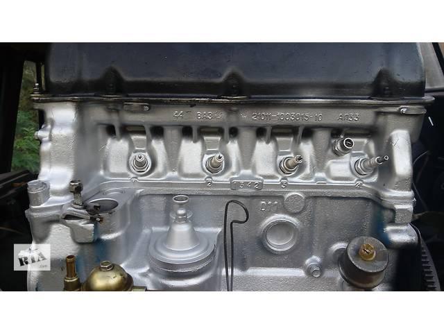 купить бу Б/у двигатель для легкового авто ВАЗ 21011 в Виннице