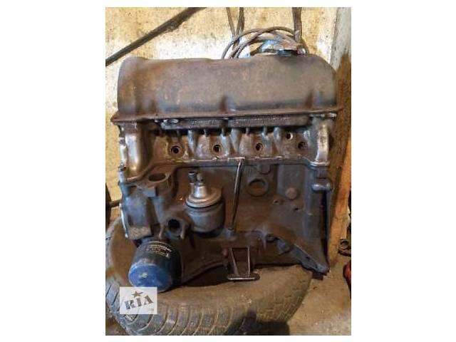 Б/у двигатель для легкового авто ВАЗ 21011- объявление о продаже  в Изяславе