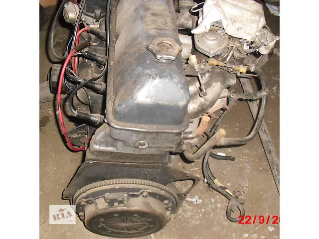 Б/у двигатель для легкового авто ВАЗ 2101- объявление о продаже  в Камне-Каширском