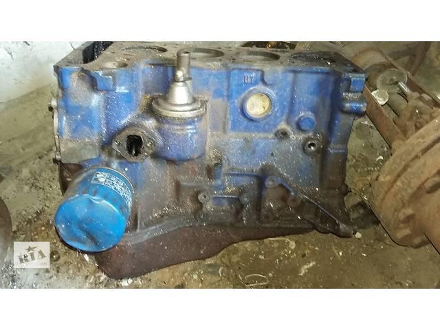 Б/у двигатель для легкового авто ВАЗ 2101- объявление о продаже  в Кривом Роге