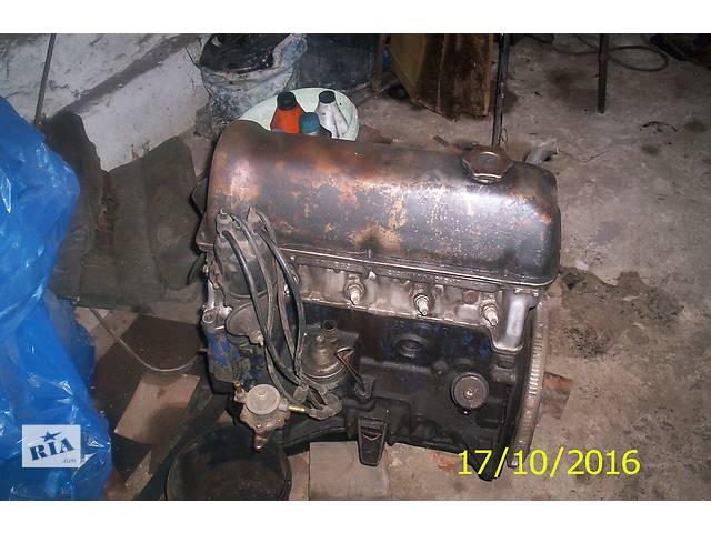 бу Б/у двигатель для легкового авто ВАЗ 21063 в Попельне