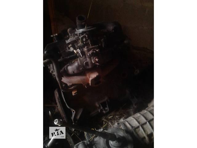 продам Б/у двигатель для легкового авто ВАЗ 2106 бу в Ровно