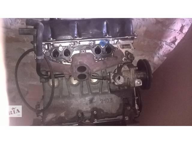 купить бу Б/у двигатель для легкового авто ВАЗ 2107 в Тернополе