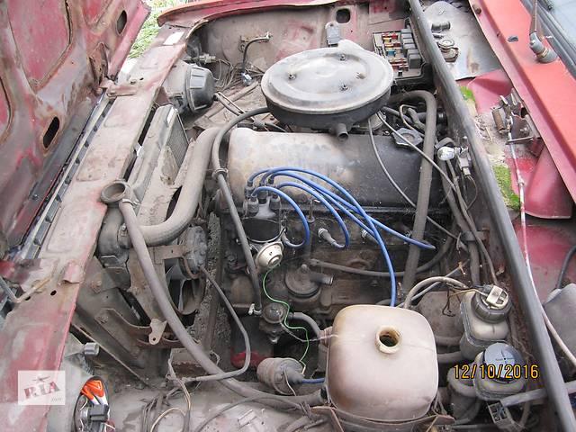 бу Б/у двигатель для легкового авто ВАЗ 2107 в Умани