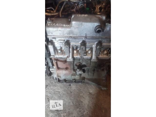 Б/у двигатель для легкового авто ВАЗ 2108 1.3/1.1 бинзин- объявление о продаже  в Ковеле