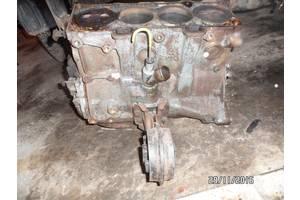 б/у Блоки двигателя ВАЗ 2109