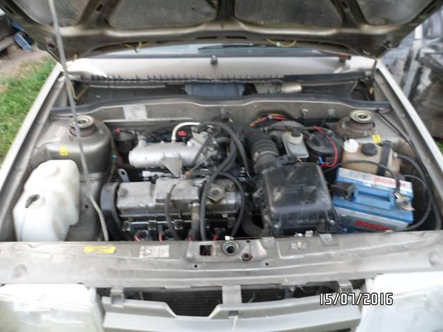 Б/у двигатель для легкового авто ВАЗ 2109,2108,2110,2115 И Т.П.- объявление о продаже  в Умани