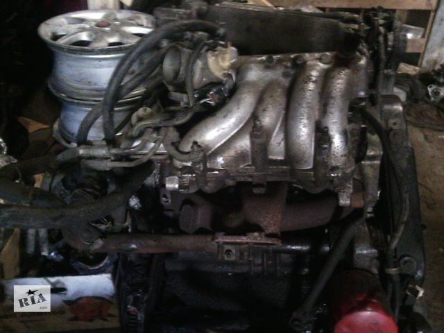 купить бу Б/у двигатель для легкового авто ВАЗ 2110 в Ковеле