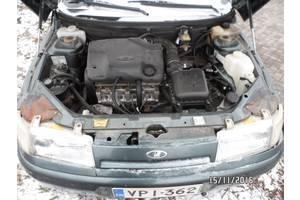 б/у Двигатель ВАЗ 2110