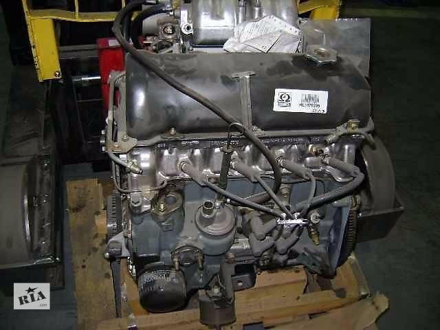 Б у двигатель ваз 2121