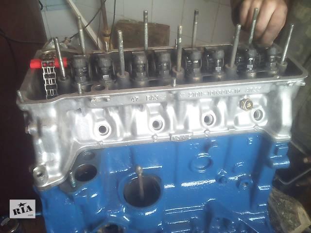 продам Б/у двигатель для легкового авто ВАЗ 21213 Тайга бу в Ивано-Франковске