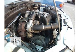 б/у Двигатель ВАЗ 21214 Тайга