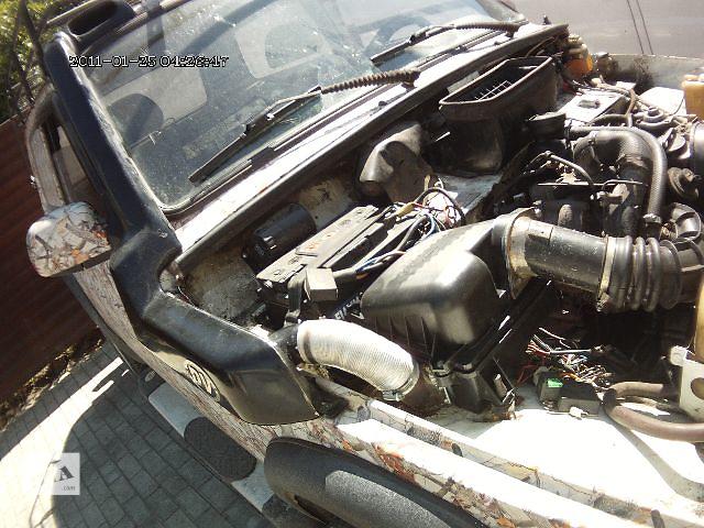 бу Б/у двигатель для легкового авто ВАЗ в Изюме