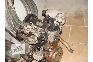 б/у Двигатели Volkswagen B3