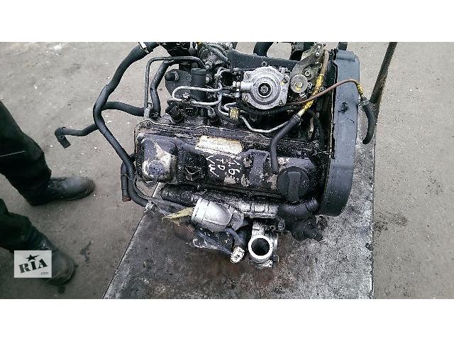 купить бу Б/у двигатель для легкового авто Volkswagen B3 в Житомире