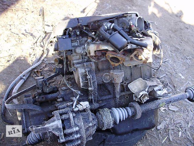 бу Б/у двигатель для легкового авто Volkswagen B4 1995 в Александрие (Кировоградской обл.)