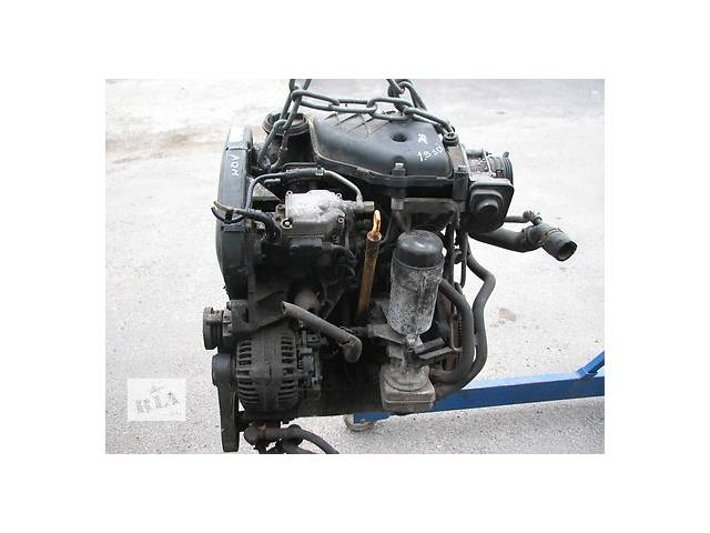 продам Б/у  Двигатель 1.9SDI AQM Volkswagen Bora , Golf 4 , Golf 5 Jetta бу в Киеве