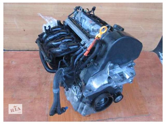продам Б/у двигатель для легкового авто Volkswagen Caddy 1.4 BCA 2008 бу в Львове