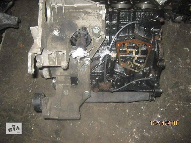 купить бу Б/у двигатель для легкового авто Volkswagen Caddy 1.9TDI в Ковеле