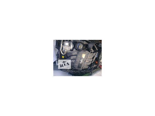 бу Б/у двигатель для легкового авто Volkswagen Caddy 2004 в Житомире