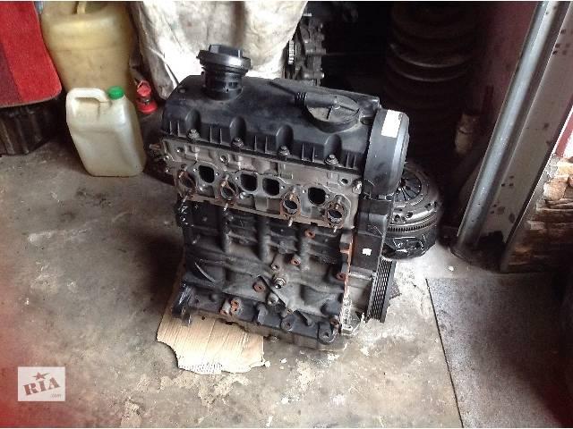 продам Б/у двигатель для легкового авто Volkswagen Caddy 2006 бу в Львове