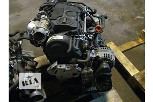 б/у Двигатели Volkswagen Caddy