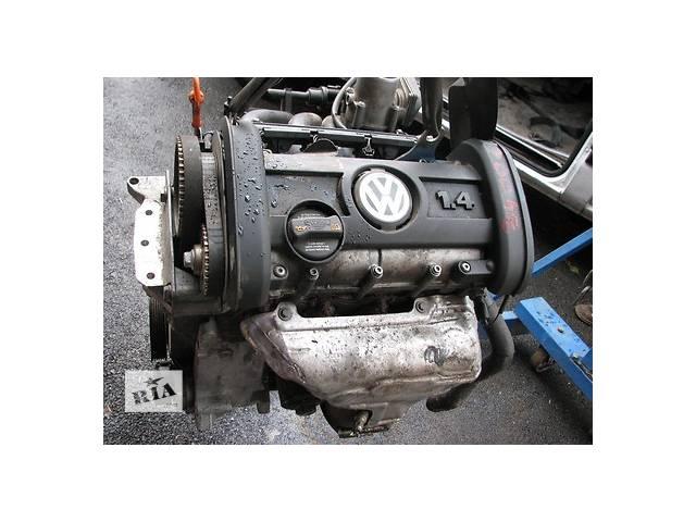 Б/у двигатель для легкового авто Volkswagen Caddy- объявление о продаже  в Киеве