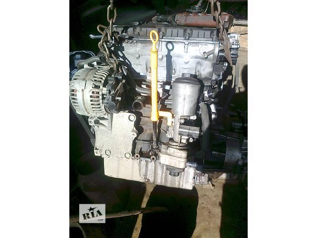Б/у двигатель для легкового авто Volkswagen Caddy- объявление о продаже  в Ровно