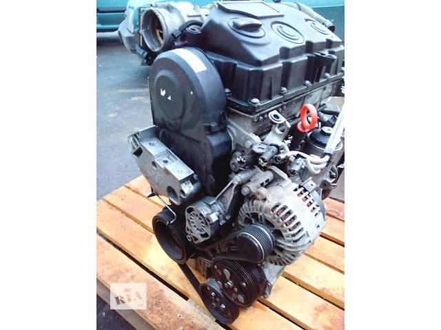 купить бу Б/у двигатель для легкового авто Volkswagen Caddy в Николаеве