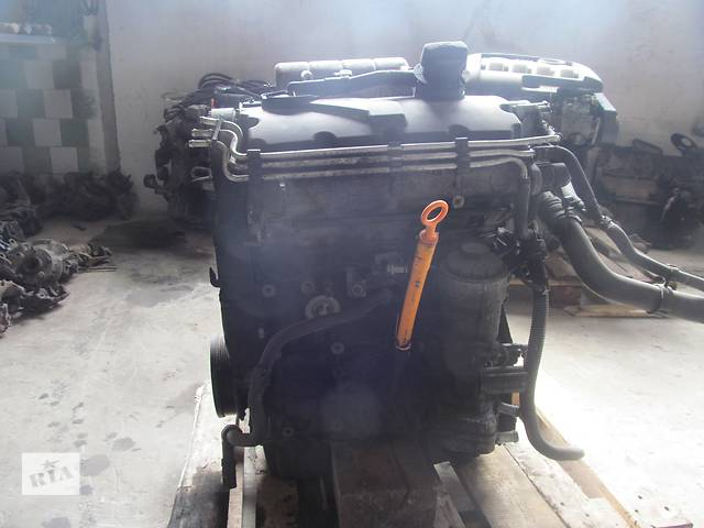 бу Б/у двигатель для легкового авто Volkswagen Caddy в Яворове (Львовской обл.)