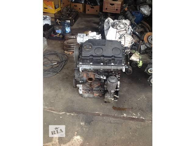 Б/у двигатель для легкового авто Volkswagen Caddy- объявление о продаже  в Львове