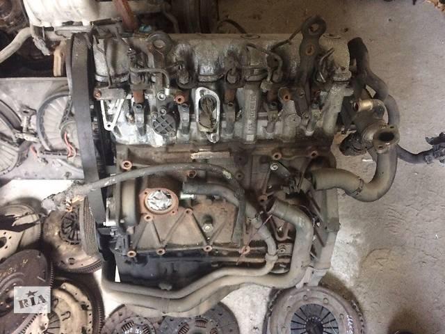 купить бу Б/у двигатель для легкового авто Volkswagen Crafter 2.5 BJL в Умани