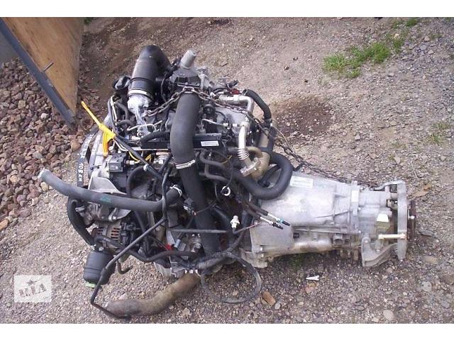 продам Б/у двигатель для легкового авто Volkswagen Crafter 2008 бу в Киеве