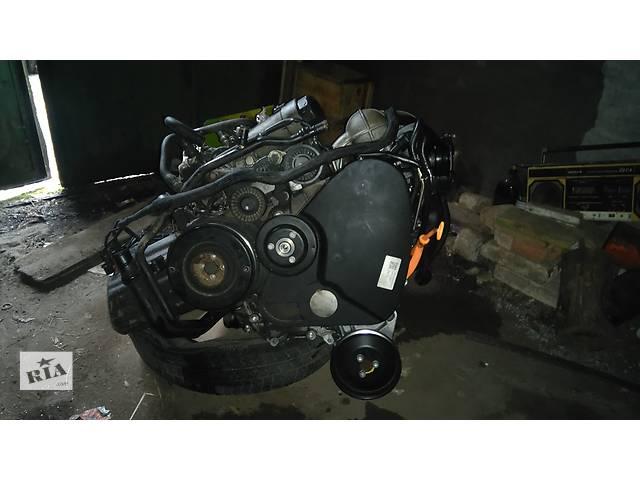 продам Б/у двигатель для легкового авто Volkswagen Crafter бу в Камне-Каширском